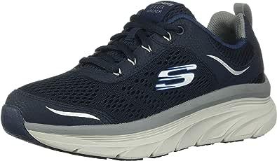 Skechers D'lux Walker, Sneaker Uomo