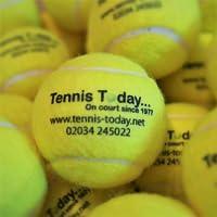 Tennis Today Magazine