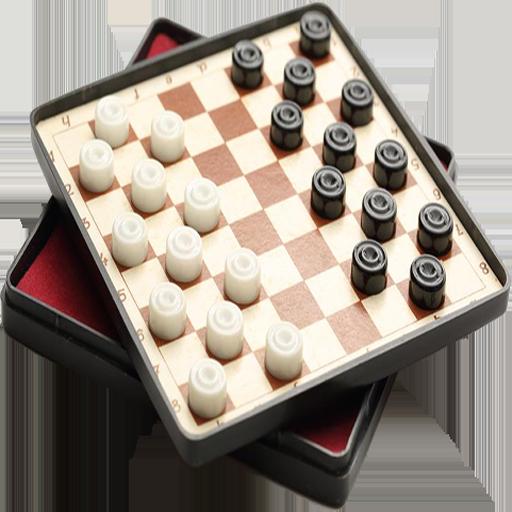 Checkers 3D Pro 3d-checker