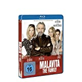 Malavita - The Family [Blu-ray]