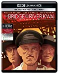 The Bridge on the River Kwai: 60th Anniversary (4K UHD & HD) (2-Disc)