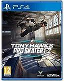 Tony Hawk's Pro Skater 1 + 2 (PS4) (Amazon.co.uk Exclusive)