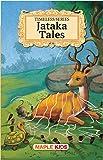 Jataka Tales (Illustrated) - Timeless Series