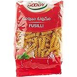 Goody Fusilli Durum Wheat Semolina Pasta, 500 gm