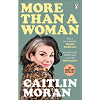 More Than a Woman: The instant Sunday Times number one bestseller