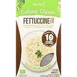 Slendier Pasta Konjac Fettuccine - 3 Paquetes de 400 gr - Total: 1200 gr