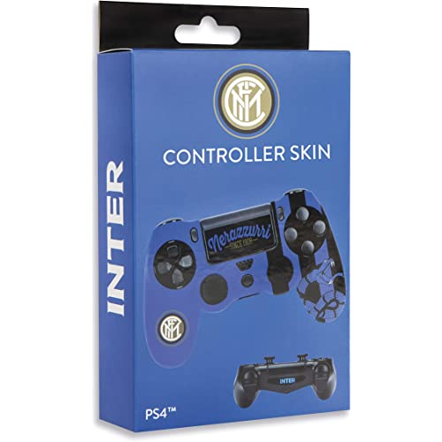 PlayStation 4 - Controller Skin Inter 3.0