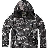 Surplus Men's Windbreaker Outdoor Jacket