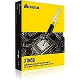 معجون حراري عالي الاداء من كورساير، موديل XTM50، مركب حراري لوحدة معالجة الرسومات الجرافيكية/ وحدة المعالجة المركزية، 5 غراما
