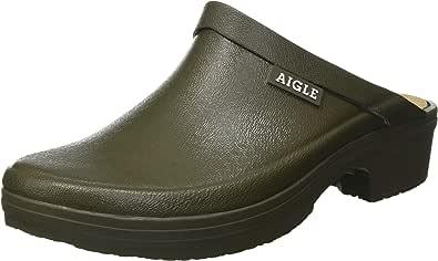 Aigle Men's Teodor Clogs