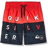 Quiksilver Word Block Shorts Niños
