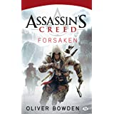Assassin's Creed, Tome 5: Assassin's Creed Forsaken