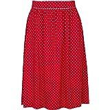Vive Maria Monaco - Maglietta da uomo, colore: Rosso