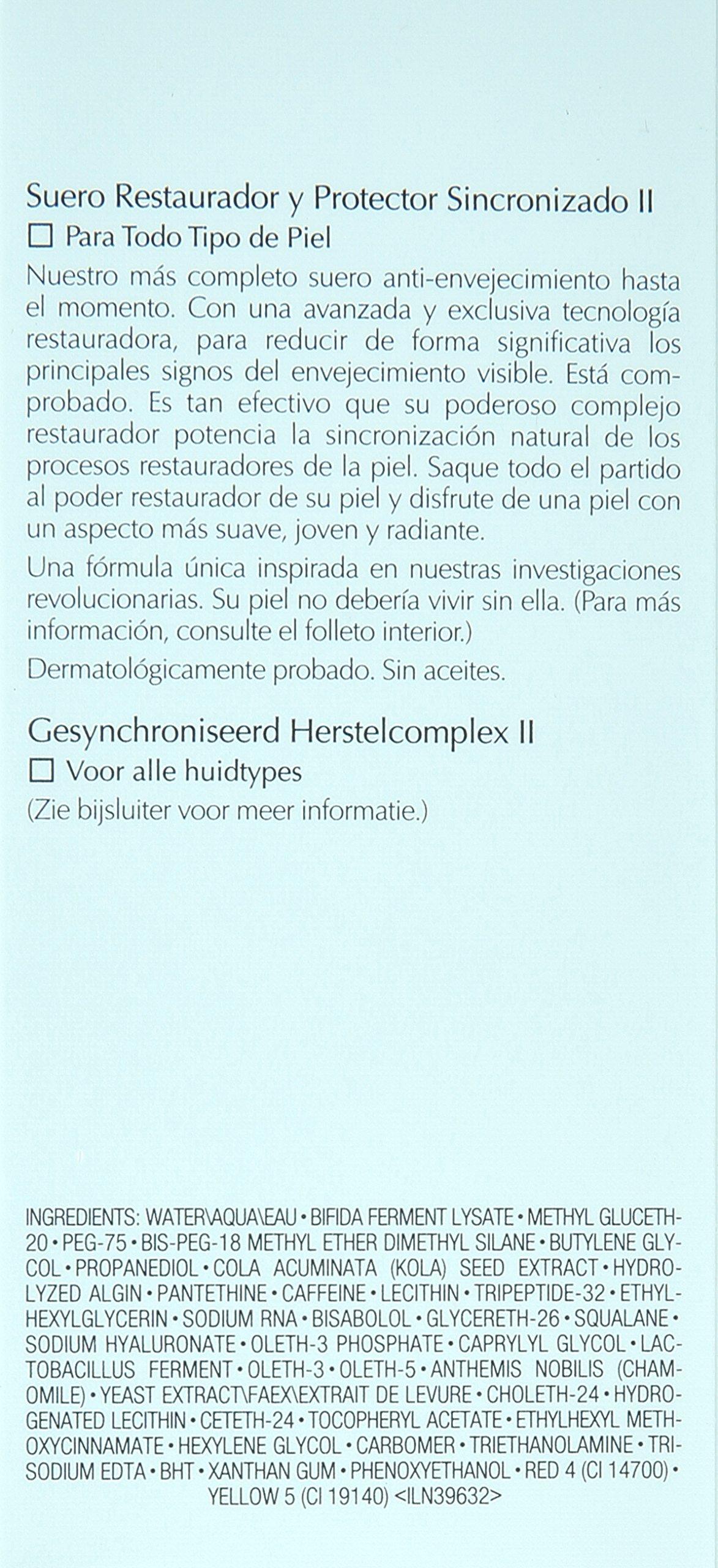 Estée Lauder Sérum Nocturno Facial «Advanced Night Repair» (piel normal) – 50 ml.