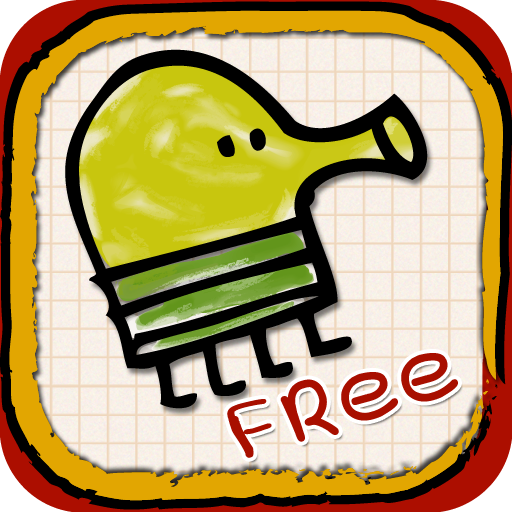 Doodle Jump Free -