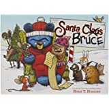 Santa Bruce: 4 (Mother Bruce Series, 4)