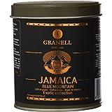 Granell - Exotic Collection - Jamaica Blue Mountain   Café en Grano 100% Café Arabica - Café Premium de Sabor Suave y Ligeram