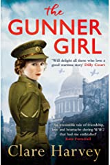 The Gunner Girl Kindle Edition
