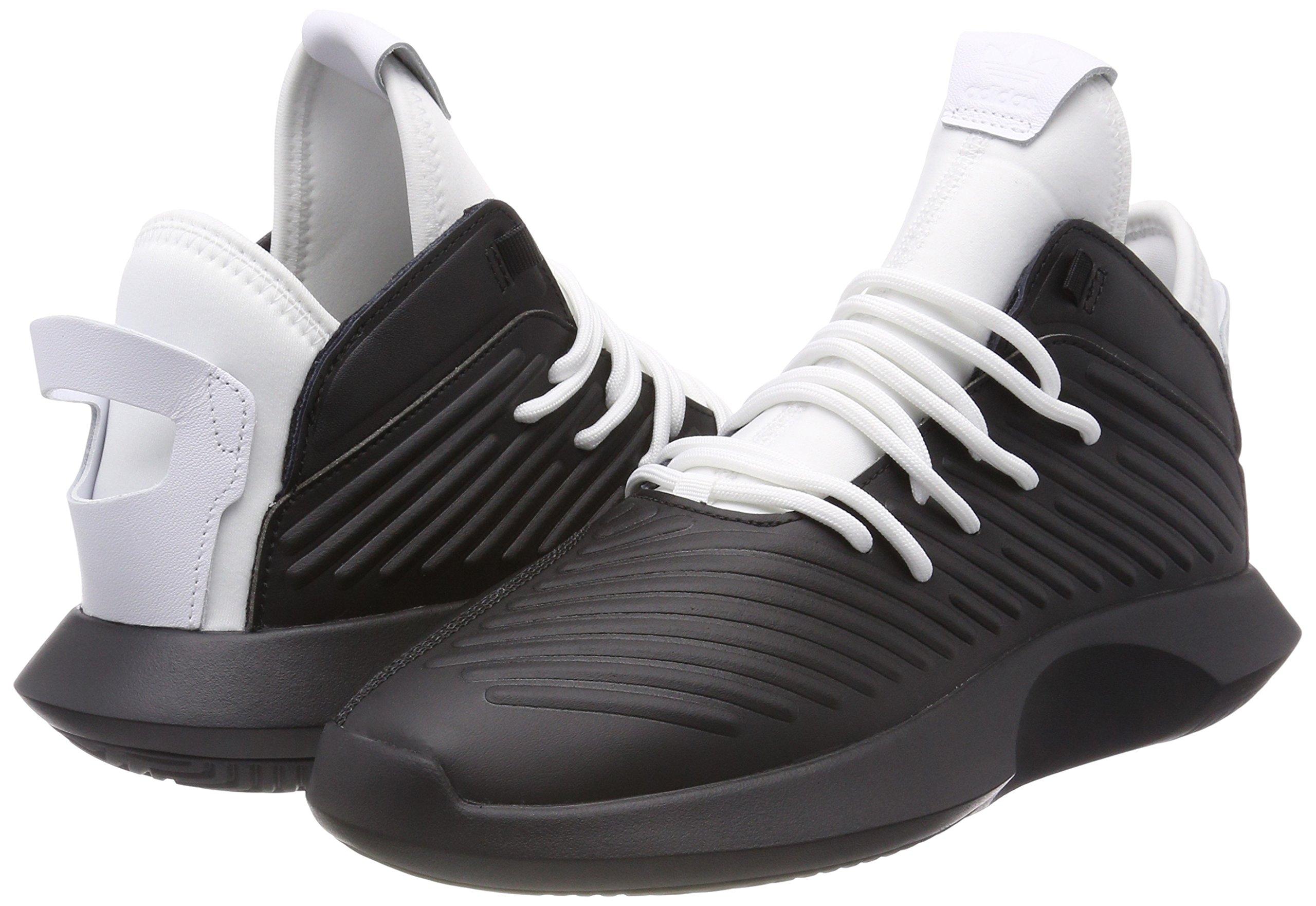 dde11d0aa3dc info for 2901d 9036f adidas Herren Crazy 1 ADV Gymnastikschuhe