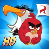Angry Birds HD (Kindle Tablet Edition)