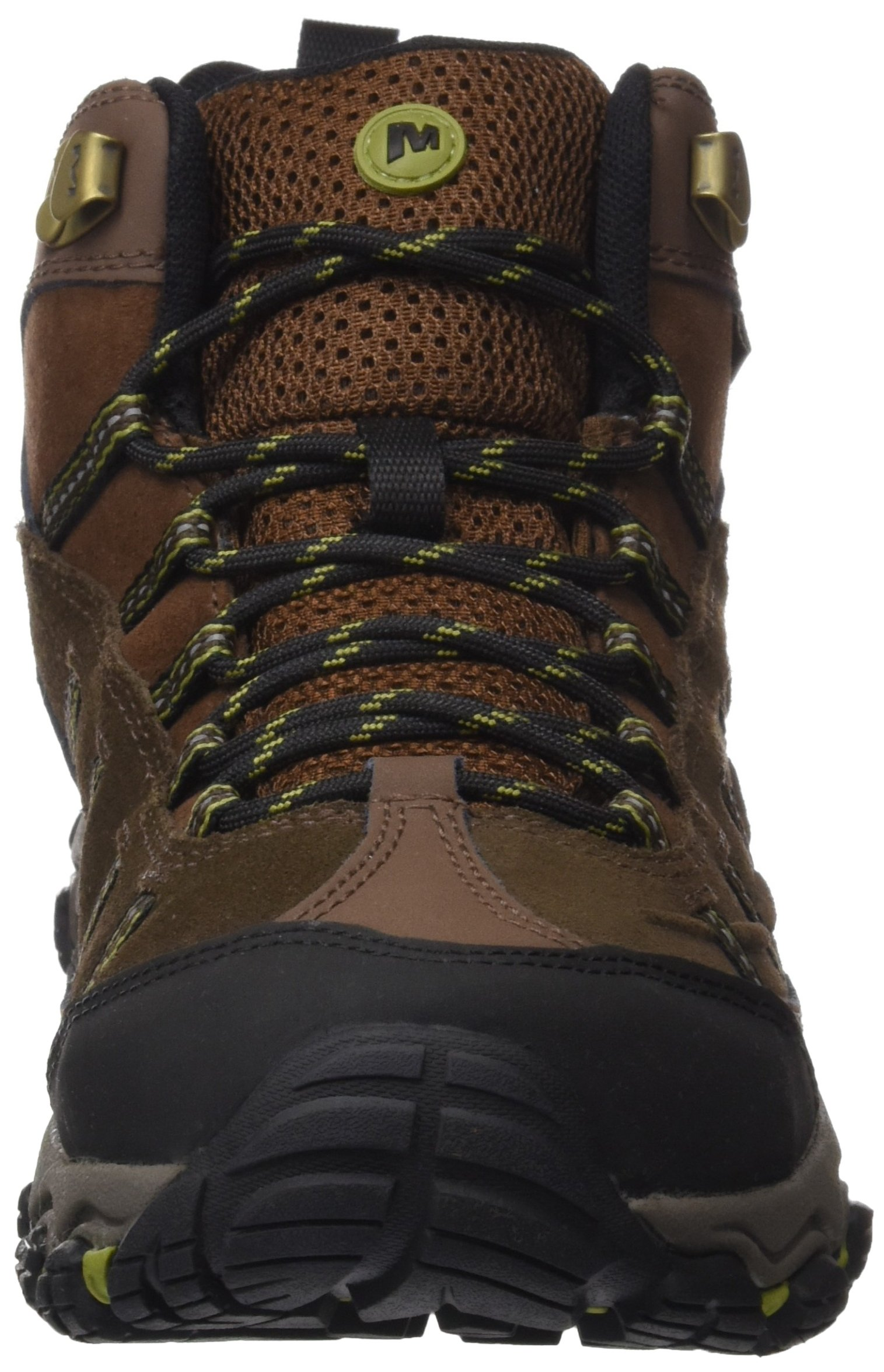 81gwLaTHmuL - Merrell Men's Terramorph Mid Waterproof High Rise Hiking Boots