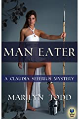 Man Eater (A Claudia Seferius Mystery Book 3) Kindle Edition