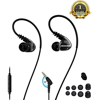 MOXKING Sports Stereo Headphones 22a8742b48a35