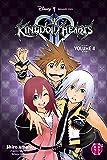 Kingdom Hearts l'intégrale T08