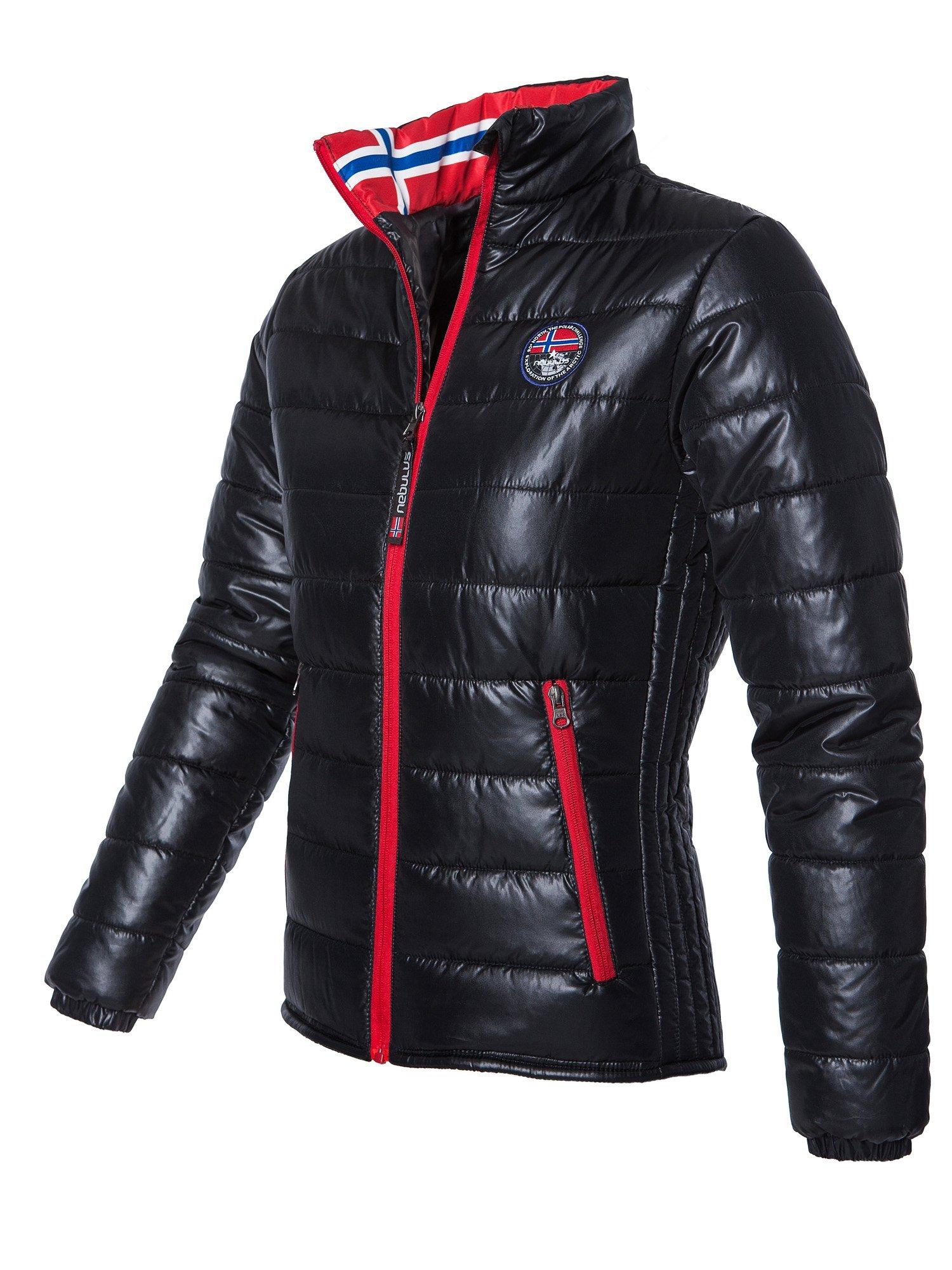 81gwvXoG%2BaL - Nebulus Women's Jacke Terry Jacket
