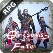 Orisons of Fate: Indie Offline RPG