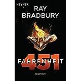 Fahrenheit 451: Roman