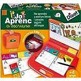 Diset- Pupitre - maletí educatiu per aprender a escriure (63772)