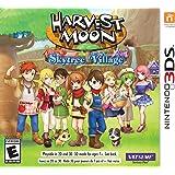 Harvest Moon Skytree Village - Nintendo 3DS