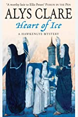 Heart Of Ice (A Hawkenlye Mystery Book 9) Kindle Edition