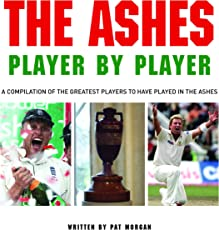 Ashes Player by Player (Big Book)