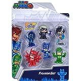 Simba 109402467 - Set di mini personaggi PJ Masks
