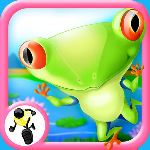 Tweeny Frog