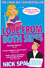 Love...From Both Sides Kindle Edition