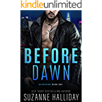 Before Dawn (Nightwind Book 1) (English Edition)