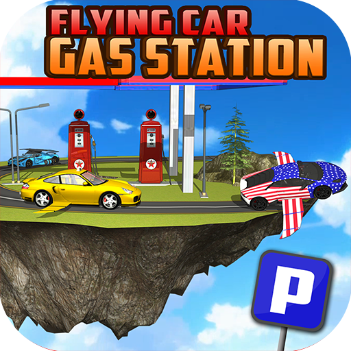 flying-car-gas-station-parking