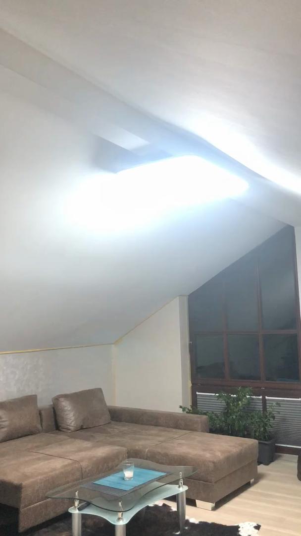 Deckenleuchten Led Deckenlampe Deckenleuchte Modern Lampe Leuchte Wohnzimmerlampe Beleuchtung Mit Traditionellen Methoden