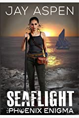 Seaflight (The Phoenix Enigma Book 4) Kindle Edition