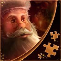 Jigsaw mini Puzzle Weihnachten