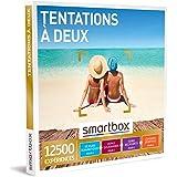 SMARTBOX - Coffret Cadeau Couple - Idée cadeau original : Choisissez parmi 12 500 activités et séjours pour une escapade à de