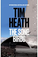 The Song Birds Kindle Edition