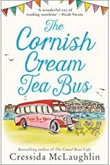 The Cornish Cream Tea Bus (The Cornish Cream Tea Bus) Kindle Edition