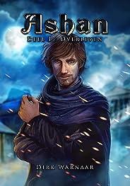 Overleven (Ashan Book 1)