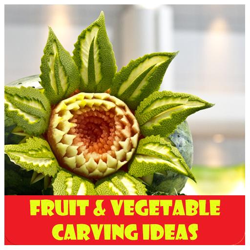 Fruit & Vegetable carving ideas ( Best for - Ideen Beste Halloween-kochen