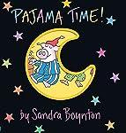 Pajama Time (Boynton on Board)