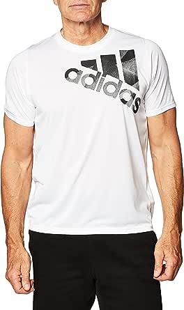 adidas Men's Tokyo OLY Badge of Sport T-Shirt Men's T-Shirt